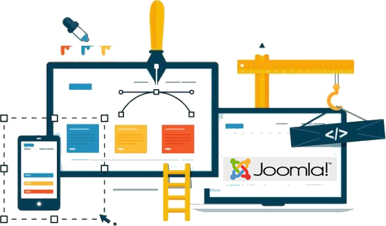 PSD To Joomla